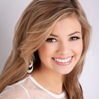Teen Southeast Texas.Head Shot.Kassidy Brown
